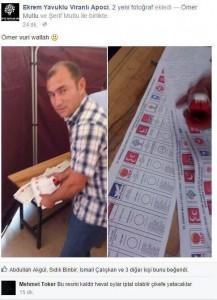 HDP oylar