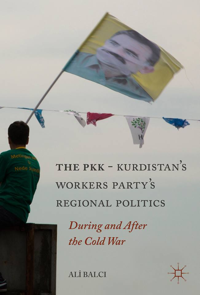 The PKK's Regional Politics